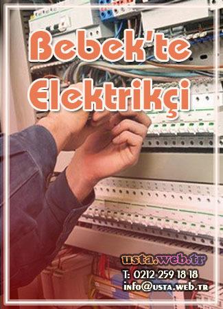 Bebekte Elektrikçi