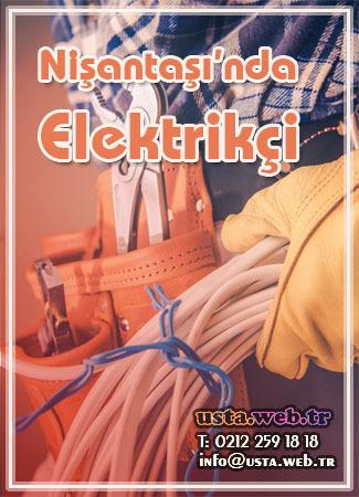 Nişantaşı Elektrikçi